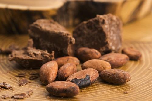 שוקולד ותזונה לאחר אימון