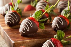סדנת שוקולד למבוגרים