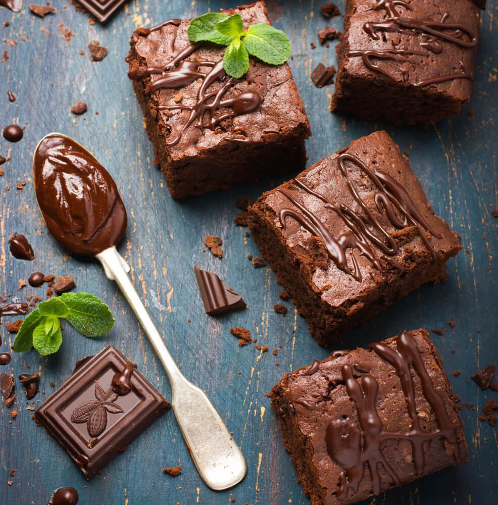 סדנת שוקולד בבית